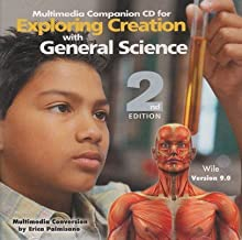 Multimedia Companion CD for Exploring Creation with General Science -- 2nd Edition, 2008 (Version 8.0)