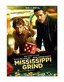Mississippi Grind [DVD + Digital]