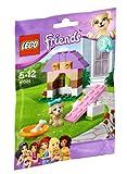 Lego Friends - Il teatro del Cucciolo d'impulso (41025)