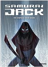Samurai Jack: S5 (DVD)
