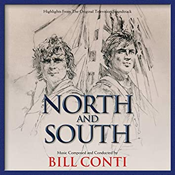 North And South (Highlights From The Original Television Soundtrack)