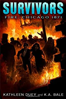 Fire: Chicago, 1871