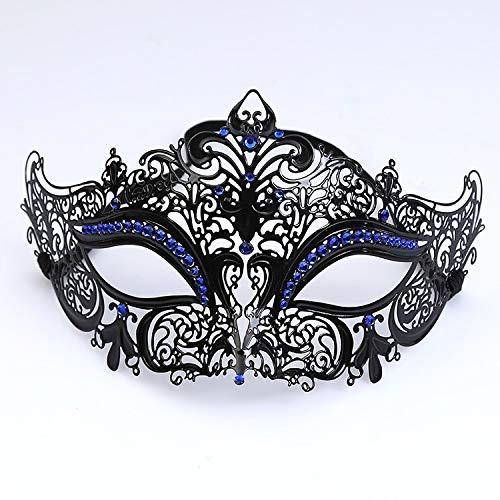 - Die Hälfte Maskerade Masken