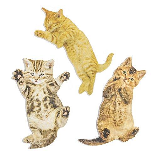 Suck UK Katzen-Nagelfeilen
