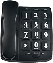 Best big button telephone with answer phone Reviews
