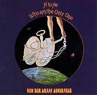H To He / Who Am The Only One (Ltd Cardboard Sleeve Mini LP) (SHM-SACD) by Van Der Graaf Generator (2015-03-25)