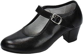 Zapato - Carleti 15 Flamenca Negro, Talla: 32