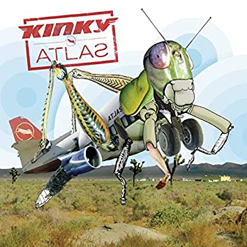 Atlas (Remastered)