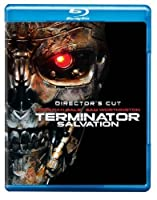 Terminator Salvation (Two-Disc Director's Cut) [Blu-ray] by Warner Home Video by McG