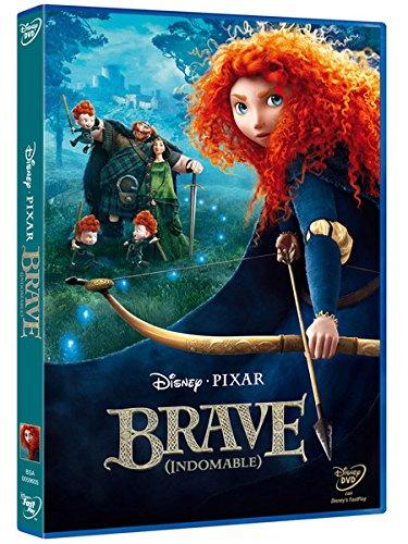 Brave [DVD]