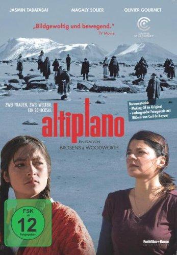 Altiplano [Alemania] [DVD]
