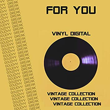Digital Vinyl (Vintage Collection)