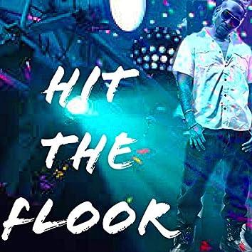 Hit the Floor (feat. J.O)