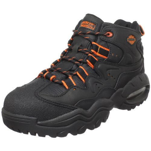 Harley Davidson Safety Shoes - Safety Shoes Today