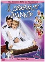 Best i dream of jeannie season 5 Reviews