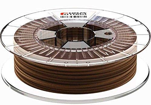 FormFutura EasyWood - Filo in legno di cocco, per stampanti 3D, 500 g, 2,85 mm