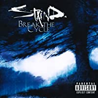 Break Cycle by STAIND (2008-01-13)