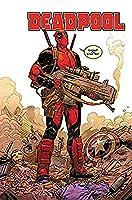 Deadpool by Skottie Young Vol. 1: Mercin' Hard for the Money (Deadpool by Skottie Young, 1)