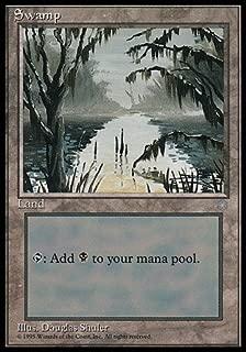 Magic: the Gathering - Swamp (353) - Ice Age