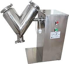 Mini V Type Powder Mixer Powder Mixing Machine 5.6L 5kg VH-14 (220V)