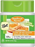 Ball RealFruitTM Low Or No-Sugar-Needed Pectin - Flex Batch 4.75 Ounce. (2 Pack)