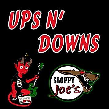 Ups n' Downs (Radio Edit)