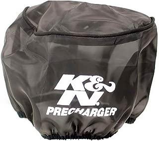 K&N 22-8038DK Black Drycharger Filter Wrap - For Your K&N RU-3050 Filter