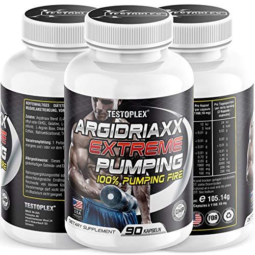 Preisvergleich Produktbild Testoplex Argidriaxx,  1er Pack (1 x 105 g)