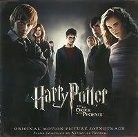 ハリー・ポッターと不死鳥の騎士団 <OST1000>