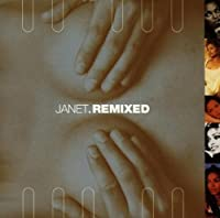 Janet Remixed by Janet Jackson