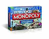 Gesellschaftsspiel Monopoly Straubing