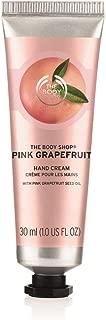 Best the body shop pink grapefruit hand cream Reviews