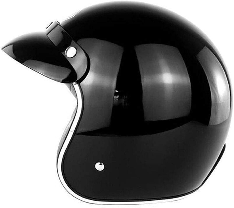 Motorcycle Helmet Electric car Halle Unisex Summer Half Helmet Safety Helmet