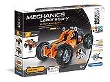 Clementoni - Set de construcción de vehículo