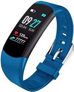 OPAKY Pulsera de Actividad Reloj Inteligente Smart Watch Dep