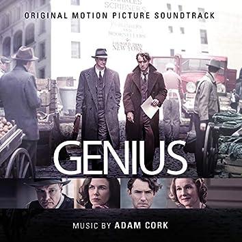 Genius (Original Soundtrack Album)