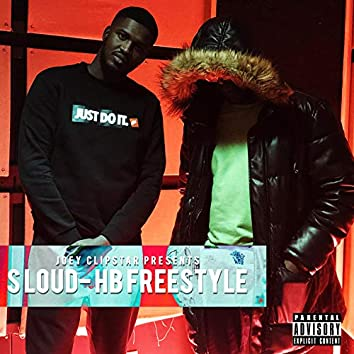 S Loud HB Freestyle