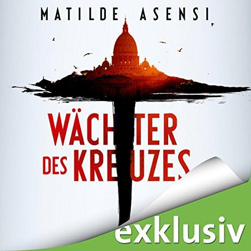 Wächter des Kreuzes audiobook cover art