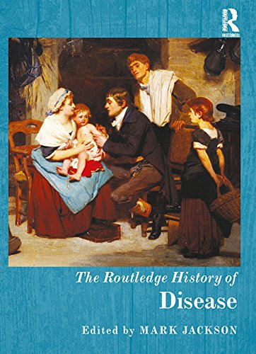 The Routledge History of Disease (Routledge Histories) (English Edition)