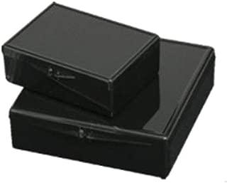 Blotting Boxes, Square, Black, 11.6 x 11.6 x 3.2cm, 5 Boxes/Unit