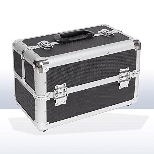 DEMA Klapp- Werkzeugkoffer/Universalkoffer