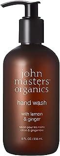ジョンマスターオーガニック(john masters organics) L&Gハンドウォッシュ(レモン&ジンジャー) 236mL