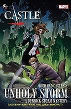 Castle: Unholy Storm (Derrick Storm Graphic Novel Book 4)
