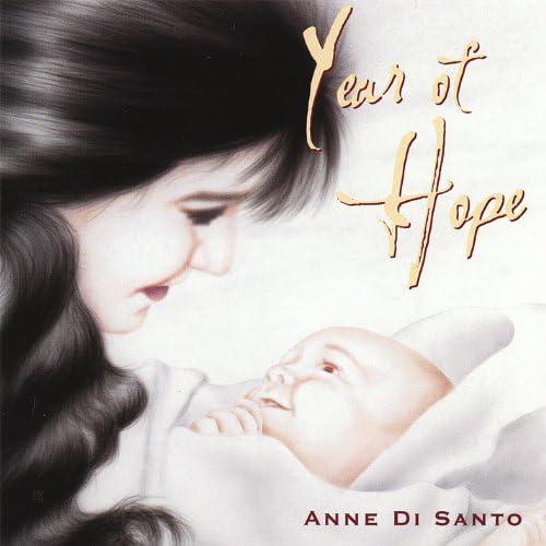 Anne Disanto
