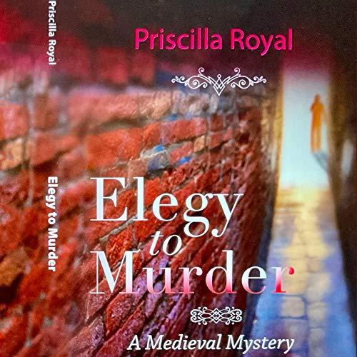 Elegy to Murder cover art