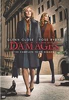 Damages: Complete Third Season/ [DVD] [Import]