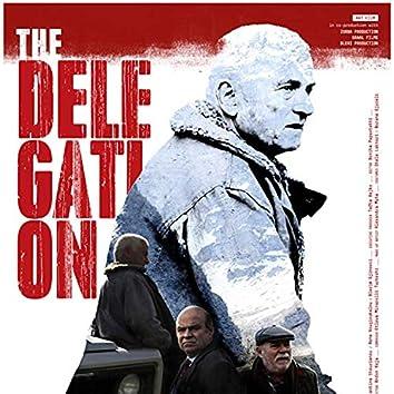The Delegation (Original Motion Soundtrack for France)