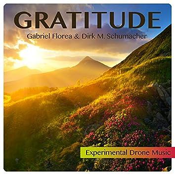 Gratitude (Experimental Drone Music)