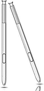 Awinner Stylus Touch S Pen for Galaxy Note 5 (2-Pack) (Silver)