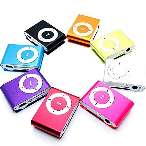 LETTORE MP3 IPOD NANO STYLE CUFFIE MEMORIA FINO A,4,8,16,32GB(NON INCLUSA)